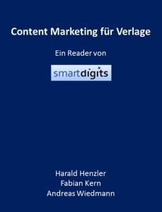 Content Marketing für Verlage
