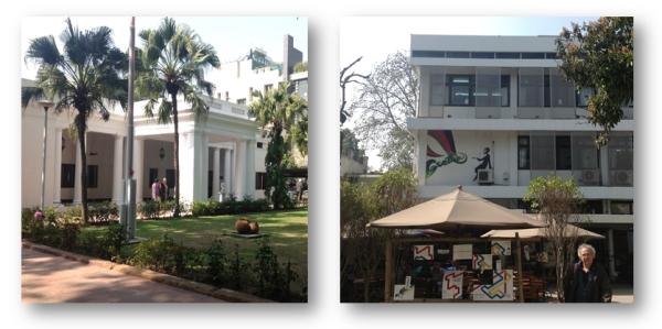 Goethe-Institut Delhi