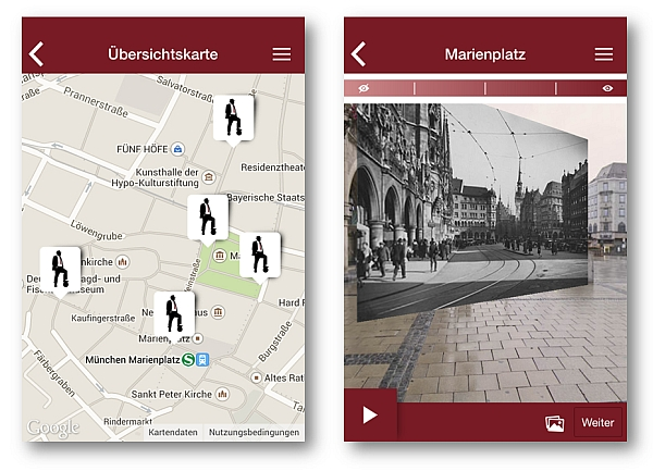 landauerwalk-App